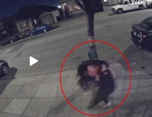 สาวไทยในสหรัฐฯ เตือนภัย! เหตุถูกฉุดลากคอหน้าบ้านตนเอง โชคดีรอดมาได้ (ชมคลิป)