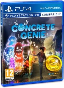 Review: Concrete Genie ยักษ์ผนังของเจ้าหนูพู่กัน