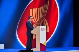 """""""บิ๊กตู่""""เปิดประชุม ABIS 2019 ประเดิมงานซัมมิตอาเซียน ย้ำสร้างพลัง """"อาเซียน 4.0"""""""