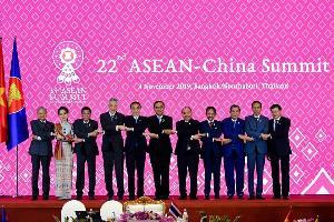 รบ.เผย อาเซียน-จีน กระชับความร่วมมือตามวิสัยทัศน์หุ้นส่วนทางยุทธศาสตร์