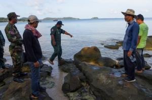 กัมพูชาเผยนักท่องเที่ยวอังกฤษเสียชีวิตที่เกาะรงเป็นอุบัติเหตุจมน้ำ ไม่เกี่ยวฆาตกรรม