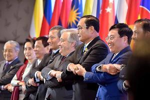 อาเซียน ถก UN สร้างระบบพหุภาคีนิยม-ภูมิภาคนิยม เพื่อเสถียรภาพและความเจริญ