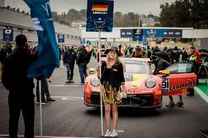 เก็บตกความสุขของการแข่งขัน GT Cup ใน FIA Motorsport Games 2019