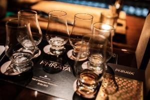 PHRAYA จัดงาน Meet the Craft Episode3: Craft of Refinement โดยเชิญ 2 สุดยอดมิกโซโลจิสต์ดีกรีระดับโลกจาก Jigger & Pony และ Q&A Bar