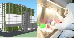 กรมวิทย์ ของบ 981 ล. สร้างตึกใหม่ ทำศูนย์แล็บเชื้ออุบัติใหม่ พัฒนาการแพทย์แม่นยำ