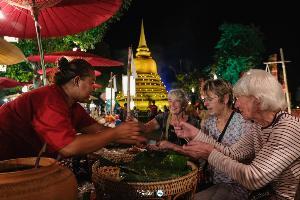 ภาพจาก ททท. TAT Sukhothai fanpage
