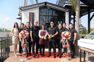 Star coffee ฉลองเปิดร้านสาขา ECO-HOUSE ชูร้านกาแฟรักษ์โลก