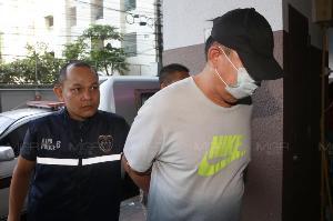"""ฝากขัง""""โกต๊อก""""แก๊งพล.ท.มนัส ค้ามนุษย์โรฮิงญา ค้านประกันตัว หลังหลบหนีคดีนาน 4 ปี"""