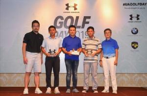 อันเดอร์ อาร์เมอร์ จัดกิจกรรม UA Golf Day เป็นปีที่ 2