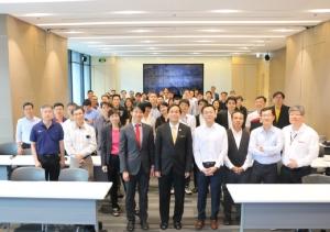 ตลท.เปิดงาน CIO Broker Meeting 2019