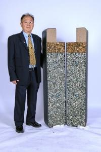 นวัตกรรมระบบระบายน้ำที่ทำจาก Elastopave® ของบีเอเอสเอฟ คว้ารางวัลนวัตกรรมแห่งชาติในประเทศไทย