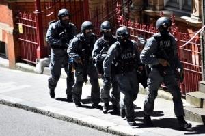 อังกฤษปรับลดระดับเตือนภัยก่อการร้าย สู่ขั้นต่ำสุดนับตั้งแต่ปี2014