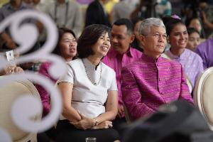 """ททท. แถลงข่าว """"เทศกาลสีสันแห่งสายน้ำ มหกรรมลอยกระทง"""" ปี 2562 สืบสานประเพณีไทยอันงดงามทั่วประเทศ"""