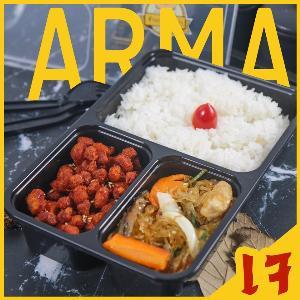 """ธุรกิจสานสัมพันธ์ ยาย-หลาน กับ """"ข้าวกล่องอาม่า"""" ในคอนเซปท์ ทำให้หลานมันกิน!"""
