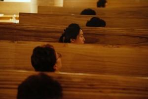 สุดอึ้ง! 'พิธีศพปลอม' ในเกาหลีใต้ เลียนแบบคนตาย-เยียวยาหัวใจ 'คนเป็น'
