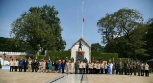 จันทบุรีจัดงานวันสมเด็จพระเจ้าตากสินมหาราชทรงกู้ชาติ ครั้งที่ 15