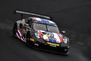 AAS Motorsport  ผู้ปักธงทีมไทยในเวทีรถแข่งโลก  พร้อมเปิดสเปครถที่แข่ง
