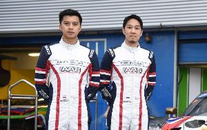 """เปิดใจ """"วุฒิกร-กันตธีร์""""   2 คู่หูแห่ง AAS Motorsport"""