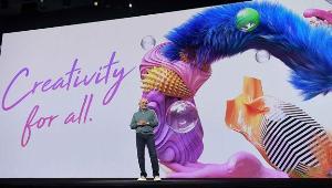 Adobe ออก Creative Cloud รุ่นใหม่ มาทั้ง Photoshop สำหรับ iPad และ Fresco ให้ผู้ใช้ Windows