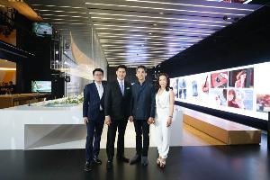 ศูนย์การค้า ดิ เอ็มควอเทียร์ จับมือ OPPO มอบประสบการณ์ดิจิตอล ครั้งยิ่งใหญ่ของเมืองไทย