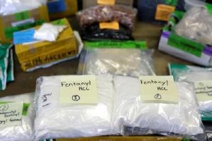 ศาลจีนสั่งจำคุก 9 ผู้ต้องหาลักลอบขนยา 'เฟนทานิล' เข้าสหรัฐฯ