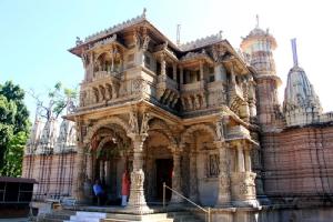 """หลากสีสัน """"อัห์มดาบาด"""" เยี่ยมบ้านคานธี เมืองมรดกโลกแห่งอินเดีย"""