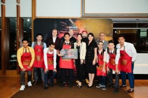 Mekhong (แม่โขง) สานต่อสปิริตความเป็นไทยกับงาน 'Mekhong The Spirit Competition 2020'