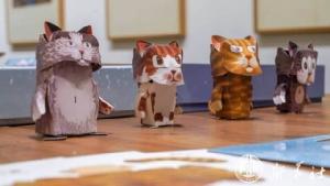 เผยโฉม  'แมวหลวง'องครักษ์สี่ขาแห่งวังต้องห้ามกรุงปักกิ่ง จับจองตัวได้ปลายเดือนหน้า