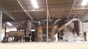 วว.โชว์ผลงานเศรษฐกิจหมุนเวียนช่วยโรงงานเปลี่ยนกากน้ำตาลเป็นปุ๋ย