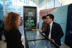 ฝรั่งเศสหารือจิสด้าร่วมพัฒนากำลังคนรองรับอุตสาหกรรมอวกาศ