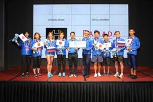 """""""ภูเก็ตธอน 2019"""" พร้อมรับนักวิ่งกว่าหมื่นคนจากทั่วโลก เตรียมยกระดับสู่ 'บรอนซ์ เลเบล' ในปี 2020"""