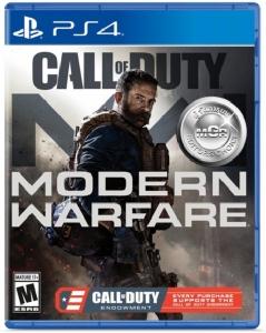 Review: Call of Duty Modern Warfare ศิษย์น้อยวัดรอยตีน
