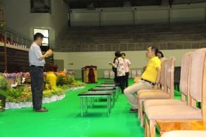 เป็นเรื่อง.. ผู้ว่าฯ เมืองราชบุรีแจง ลุงตู่ไม่ได้สั่งปิดการเรียนการสอน เพื่อประชุม ครม.สัญจร