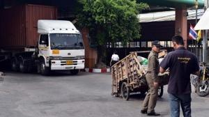 ชายแดนสระแก้วเริ่มปกติ หลังกลุ่มต้านฮุนเซนออกจากพื้นที่-กัมพูชาเปิดด่านฯพรุ่งนี้