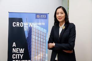 """PNN Capital"" ชวนนักลงทุนไทยบุกอสังหาฯ UK ลุย 10 โครงการใหญ่ ยิลด์สูงสุด 10% ต่อปี"