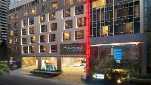ทุนประเทศมาเลเซีย ซื้อโรงแรมโฟร์พ้อยท์ บาย เชอราตัน