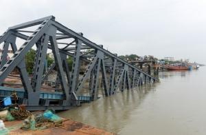 """In Clips :ยอดดับ """"ไซโคลนบุลบุล"""" ล่าสุด 20 ทำสะพานพัง อีหลายล้านพลัดถิ่นใน  """"บังกลาเทศ-อินเดีย"""""""