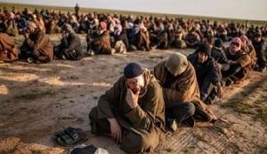 """ตุรกีเริ่มเนรเทศ """"นักรบไอเอสต่างชาติ"""" กลับประเทศบ้านเกิดแล้ว เริ่มด้วยสหรัฐฯ"""