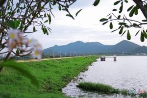 กลุ่มไทยออยล์ออกบูทรับสมัครวิ่งมินิมาราธอนเพื่อการกุศล ผู้สนใจสมัครจำนวนมาก