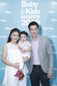 40 สุดยอดแบรนด์สินค้า เพื่อแม่และลูก ที่คว้ารางวัลจากงาน Amarin Baby & Kids Awards 2019