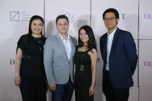 """พันธมิตรหลักแห่งวงการแฟชั่น เปิดหลักสูตรติวเข้ม """"FASHION 360®"""" เพื่อสนับสนุนธุรกิจแฟชั่นไทยสู่การค้าไร้พรมแดนระดับโลก"""