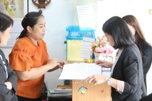 ตรวจ 3 คลินิกพยาบาลแรก เข้าร่วมระบบบัตรทองดูแลผู้ป่วยในชุมชน ก่อนขยายครบ 38 แห่งใน กทม.