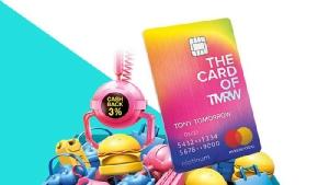 """""""บัตรเครดิต TMRW"""" เงินคืนเพียบ-โปรโมชันแน่น ที่คนยุคนี้ต้องมี"""