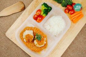 """Memeal อาหารเพื่อสุขภาพ ฝีมือ """"หมอ"""" เทรนด์ร้านอาหารที่กำลังมา ยุค5G"""
