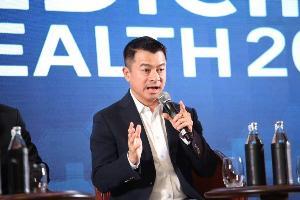 """""""เศรษฐพงค์"""" แจงประโยชน์ 5G ต่อระบบสาธารณสุขไทย ยัน """"Telemedicine"""" ช่วยแก้ปัญหา รพ.แออัด"""