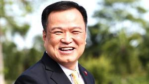 จุดยืนรัฐธรรมนูญพรรคภูมิใจไทย ปชช.อยู่กินดี-ไม่เติมฟืนเข้ากองไฟ