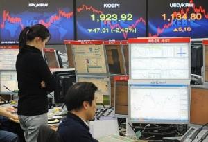 ตลาดหุ้นเอเชียผันผวน หลังประธานเฟดแถลงต่อสภาคองเกรส