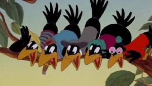 """การ์ตูน 5 เรื่องที่ Disney+ ต้องขึ้นคำเตือนว่าเนื้อหาบางส่วน """"ตกยุค"""" และ """"ไม่เหมาะสม"""""""