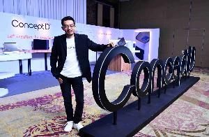 เอเซอร์จุดพลุแบรนด์ใหม่ ConceptD รุกครีเอเตอร์ชน MacBook Pro