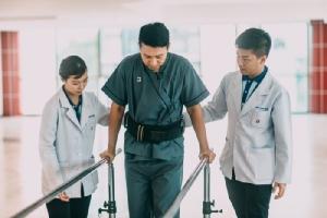 "BDMS ทุ่ม 3.8 พันล้าน เปิด รพ.กรุงเทพอินเตอร์เนชั่นแนล (BIH) ภายใต้แนวคิด ""ทุกการรักษาคือศิลปะ"" มุ่งสู่ Smart Hospital เน้นการดูแลรักษาสุขภาพแบบองค์รวม"